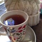 33023315 - 有機栽培ウーロン茶(\500)