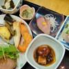 休暇村 大久野島 - 料理写真:夕食バイキング