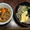 大名そば - 料理写真: