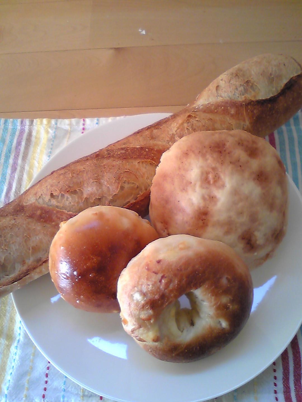 ラビ製パン所