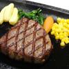 ステーキハウス 牛車 - 料理写真:A5黒毛シャトーブリアン150g
