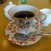 極楽とんぼ - ドリンク写真:コーヒー