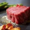 ボナージュ - 料理写真:■<鉄板焼>『極上』 黒毛和牛A5ランク・フィレコース 「輝 ~かがやき~」17,000円 ※画像はイメージ