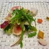 グリーチネ - 料理写真:定番のサラダ