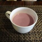 ビストロ雪が谷 - 子供用スープ