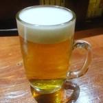 33075837 - 生ビール
