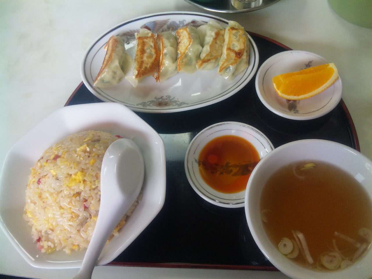 中華料理広東亭