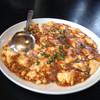 朋来軒 - 料理写真:四川マーボ豆腐 山椒が効いてます。