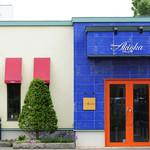 Restaurant AKIOKA -