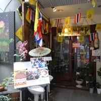ラーンガンエーン - 一番最近の店前写真
