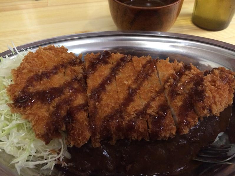 ゴールドカレー 富山豊田店