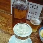 味珍 - ヤカン(400円)