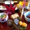 箱鮨 澤藤 - 料理写真:城見盛り