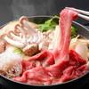 匠苑にくいち - 料理写真:神戸牛のすき焼き