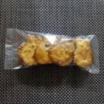 若林煎餅店 - タイセン12枚300円