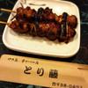 ニューとり藤 - 料理写真:合鴨