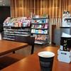 ファミリーマート - 料理写真:100円税込のコーヒー 2014.12