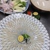 味咲 - 料理写真:河豚料理