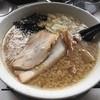 りりん - 料理写真:背脂ラーメン (750円)