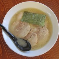 らぁ麺膳房 - チャーシューメン