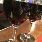 ウォーター - チリ産 赤ワイン グラン・タラバカ カベルネ・ソーヴィ二ヨン