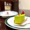 パーラー ローレル - 料理写真:シチリア (600円)とレスパス (500円)