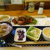 nori蔵 - 料理写真:チキン南蛮定食☆