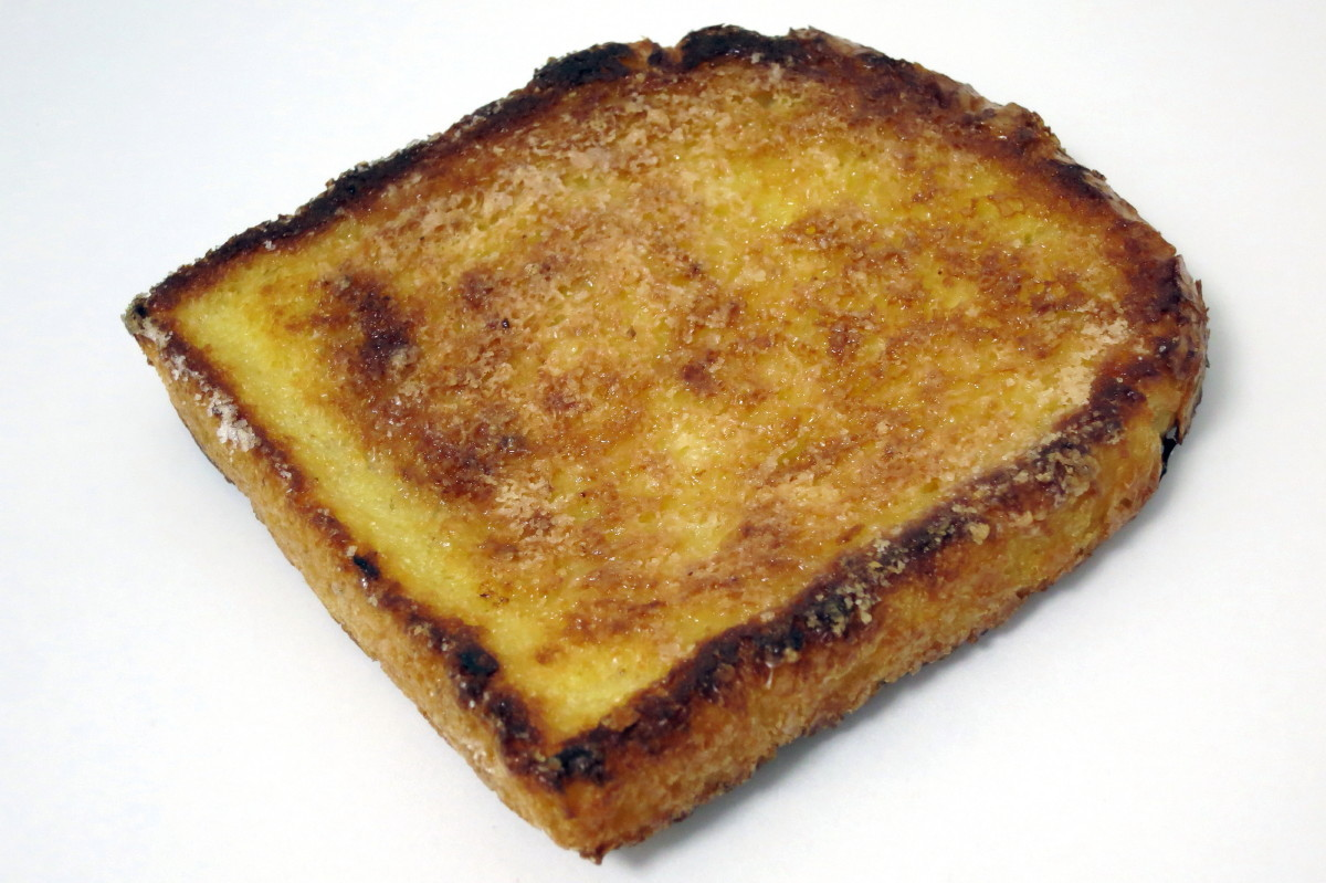 レ パン ファボリ