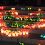 アンティコカフェ アルアビス - 1000000人のキャンドルナイト@OSAKACITY 2014 Winter