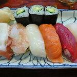 こじま寿司 - 並寿司