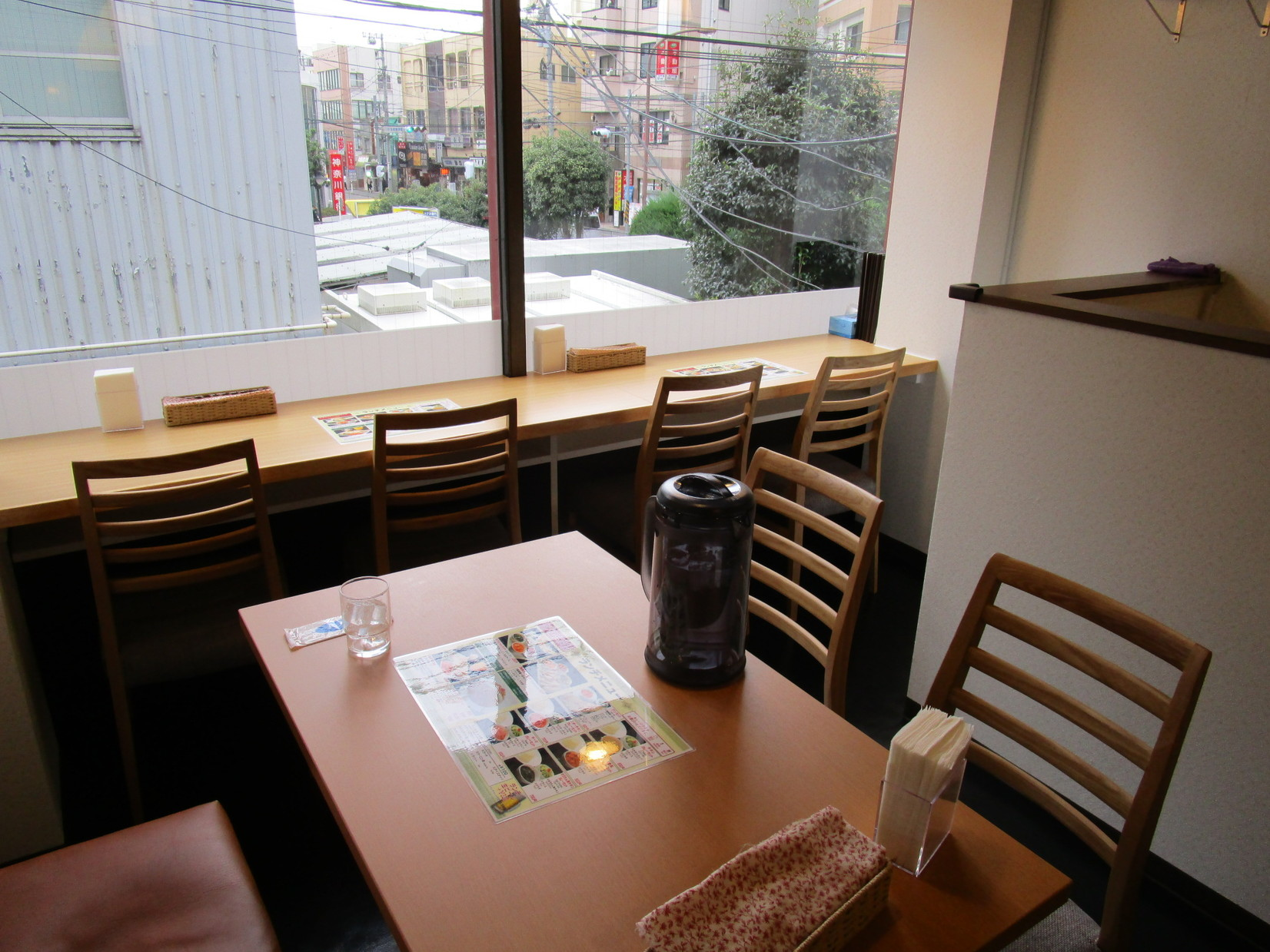 K.Kインドレストラン