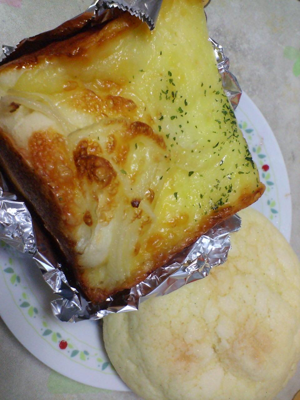 焼きたてパン ホワイト・ベル