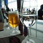 33204826 - 「VOSS」の炭酸水&ビール