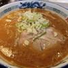 麺や 雅 - 料理写真:焼醤油ラーメン
