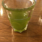 玄三庵 - 飲む野菜サラダ(セットで出てくるやつ)