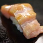 喜寿司 - 料理写真:マカジキ