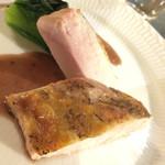 サルキッチン - ホロホロ鳥のロースト