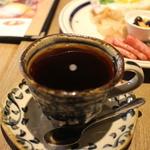 ザ カフェ - モーニングセット