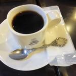 珈琲艇キャビン - コーヒー