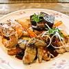 ビストロゼブラ - 料理写真:本日のメイン