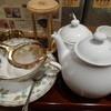 紅茶浪漫館シマ乃 - 料理写真: