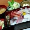 市場屋宗助 - 料理写真:「日替わり定食 (650円)」の「市場家海鮮丼」、コスパ抜群!