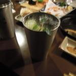 すし居酒屋 アルプス -