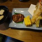 寿司一 - お寿司定食 その1