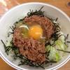 ありんこ  - 料理写真:チャーシュー丼