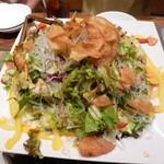 井の頭 汁べゑ - 12品目サラダ