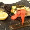 トラットリア・クオーレ - 料理写真:2014.12 生〆真鯛の香草焼き