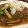 野菜ダイニング HERBE - 料理写真:エイブカレー(780円)