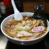 一条流がんこラーメン 総本家 - 料理写真:醤油