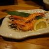 ちぬまん - 料理写真:超贅沢★活クルマエビの塩焼き1尾180円